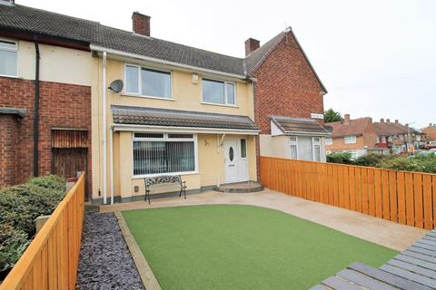 3 bedroom terraced house for sale - Chopwell Close, Stockton-On-Tees