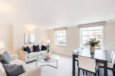 3 bedroom flat to rent - Davies Street, Mayfair, London, W1K