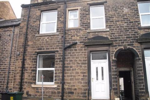 2 bedroom terraced house to rent - Wellington Street, Oakes