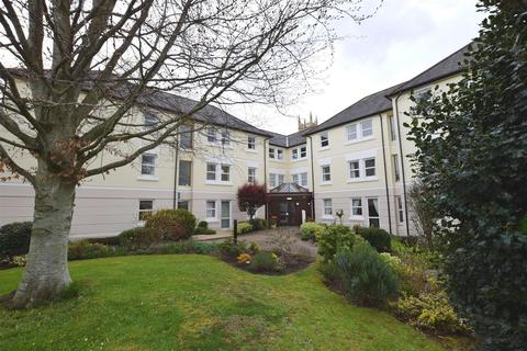 1 bedroom retirement property for sale - Litchdon Street, Barnstaple