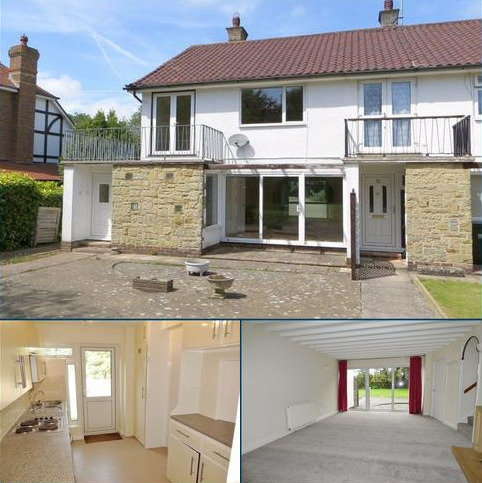 2 bedroom house to rent - Warburton Close, Ratton