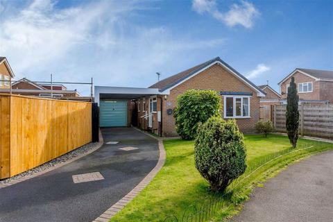 3 bedroom detached bungalow for sale - Fairfield, Thirsk