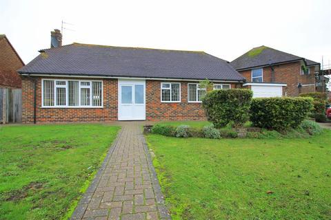 3 bedroom detached bungalow to rent - Glebe Close, Southwick, Brighton