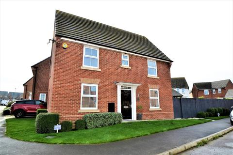 3 bedroom detached house for sale - Ripley Close, Spennymoor
