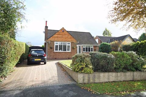 3 bedroom detached bungalow for sale - Ravenwood Drive, Hale Barns, Cheshire
