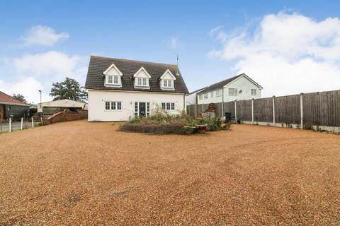 4 bedroom detached house for sale - Foxhall Road, Steeple