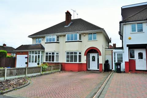 3 bedroom semi-detached house for sale - Shenstone Valley Road, Halesowen