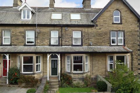 4 bedroom terraced house for sale - 24 Grove Road, Menston, Ilkley