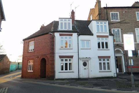 1 bedroom flat to rent - Kirkgate, Thirsk