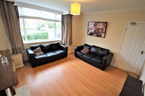 5 bedroom semi-detached house to rent - Becketts Park Cres, Headingley, LS6 3PH