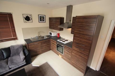 2 bedroom apartment to rent - Devon Road, Leeds, LS2 9BA