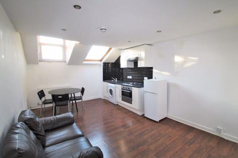 1 bedroom apartment to rent - St Johns Terrace, Hyde Park, Leeds, LS3 1DY