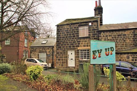 2 bedroom house to rent - Back Baileys Place, Headingley, Leeds, LS6 5LU