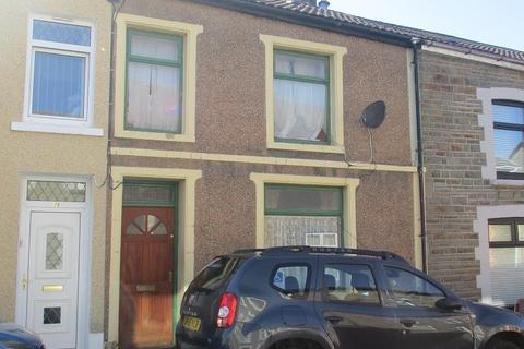 4 bedroom terraced house for sale - Brook Street, Aberaman, Aberdare