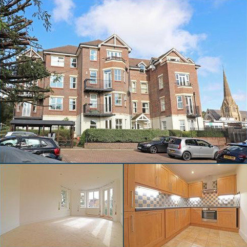 2 bedroom flat for sale - Station Road, Redhill