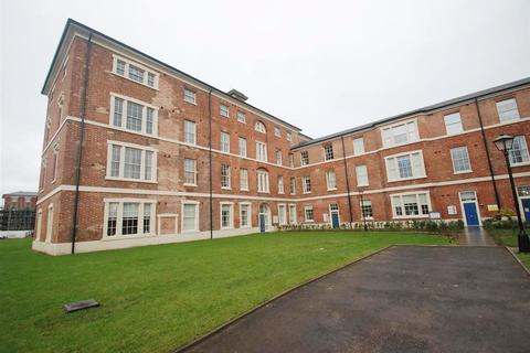 2 bedroom flat to rent - St Georges Mansions, Stafford, ST16 3AG