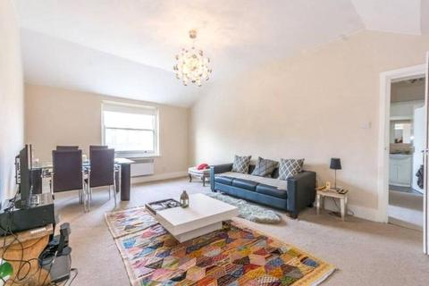 1 bedroom apartment to rent - Finchley Road, St John's Wood, London, NW8