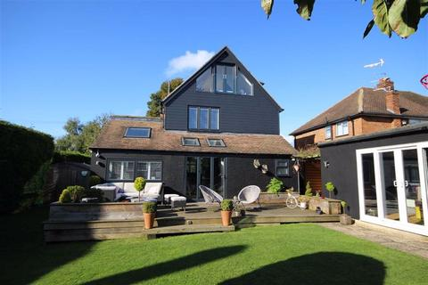 4 bedroom detached house for sale - Shurdington Road, Leckhampton, Cheltenham, GL53