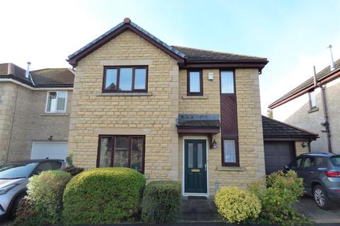 3 bedroom detached house for sale - Croftland Gardens, Bolton Le Sands, Carnforth