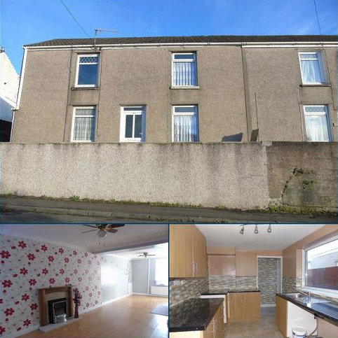 3 bedroom terraced house for sale - Jersey Road, Bonymaen, Swansea