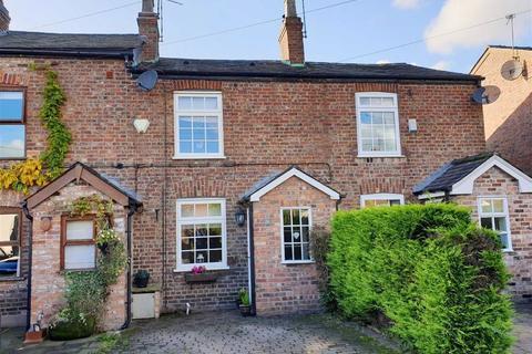 3 bedroom terraced house for sale - Sunnybank Drive, Wilmslow