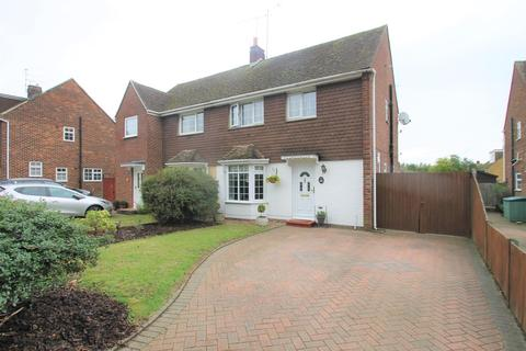 3 bedroom semi-detached house for sale - The Avenue, Aylesford