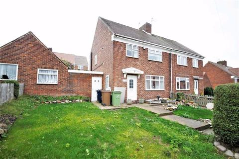 3 bedroom semi-detached house for sale - Rye View, Ryhope, Sunderland, SR2