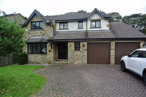 4 bedroom detached house to rent - Holly Grove, Lindley, Huddersfield, HD3