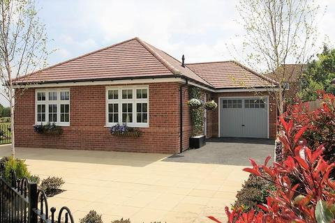 2 bedroom detached bungalow for sale - Ermine Street, Buntingford