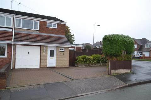 3 bedroom semi-detached house for sale - Langdale Drive, Cannock