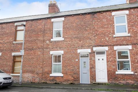 2 bedroom terraced house for sale - Victoria Terrace, Northallerton