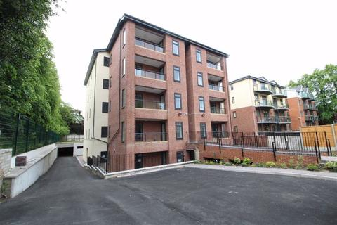 2 bedroom flat to rent - Upper Chorlton Road, Whalley Range