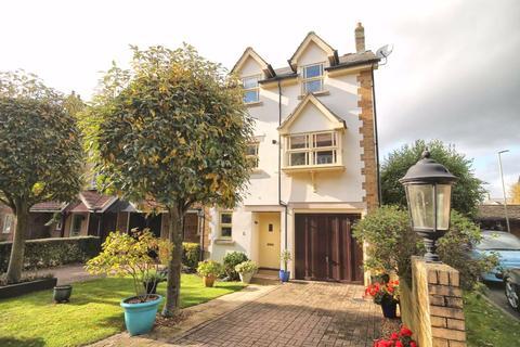 5 bedroom townhouse for sale - Morningside Close, Prestbury, Cheltenham, GL52