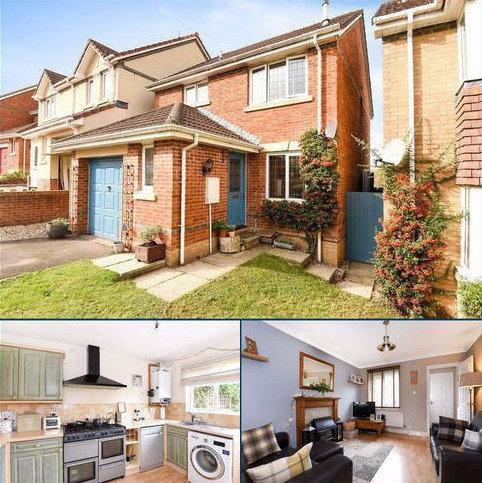 3 bedroom detached house for sale - Rope Walk, Wellington, Somerset, TA21