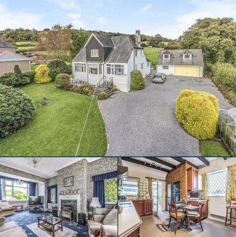 3 bedroom detached house for sale - Hillside, South Brent, Devon, TQ10