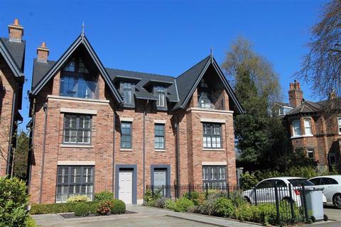 3 bedroom townhouse for sale - Trafford Road, Alderley Edge