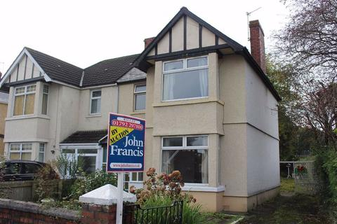 3 bedroom semi-detached house for sale - Cecil Road, Gowerton
