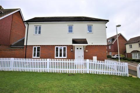 3 bedroom detached house for sale - The Farrows, Maidstone