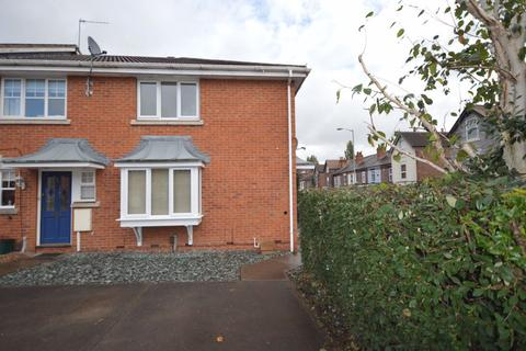 3 bedroom terraced house to rent - Langton Close, Colwick