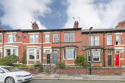 3 bedroom terraced house for sale - Lansdowne Gardens, Jesmond Vale, Newcastle upon Tyne