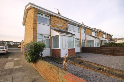 3 bedroom end of terrace house for sale - Tenby Walk, Throston Grange, Hartlepool