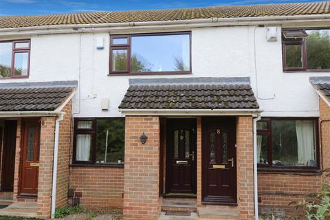1 bedroom apartment for sale - Salisbury Mews, Horsforth