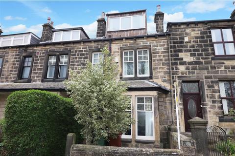3 bedroom terraced house for sale - St Margaret's Road, Horsforth