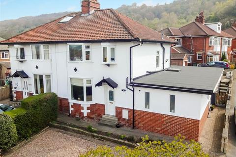 4 bedroom detached house for sale - Bradford Road, Otley, Leeds