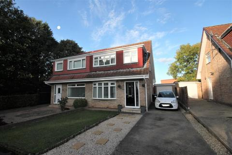 3 bedroom semi-detached house for sale - Penllyn Way, Hemlington, Middlesbrough