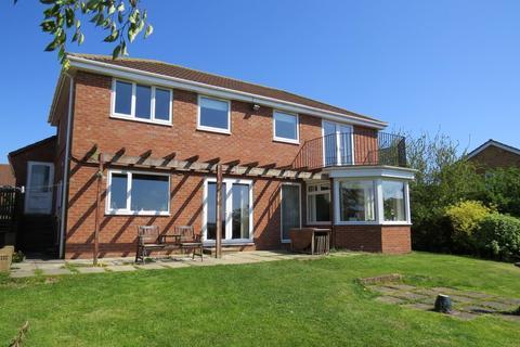 4 bedroom detached house for sale - Whittingham Close, Wellhead Dene, Ashington