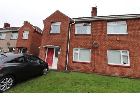 2 bedroom flat for sale - Elsdon Drive, Ashington