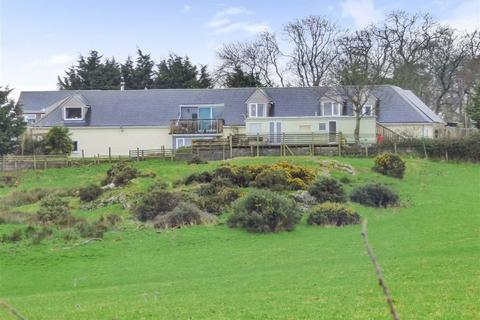 4 bedroom detached house for sale - Dulas, Isle Of Anglesey