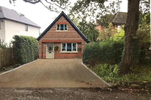 Land for sale - Patch Lane, Bramhall