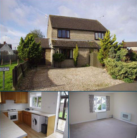 2 bedroom semi-detached house for sale - Tayler Road, Northleach, Gloucestershire